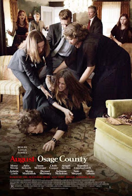 August: Osage County (2013) [SINOPSIS]