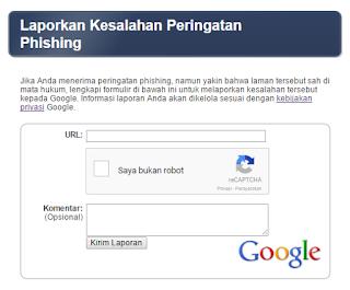 Cara Mengatasi Blog yang Diblokir oleh Google