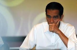 Presiden Jokowi Diminta Buka Hati & Telinga kepada Para Penolak Omnibus Law Ciptaker