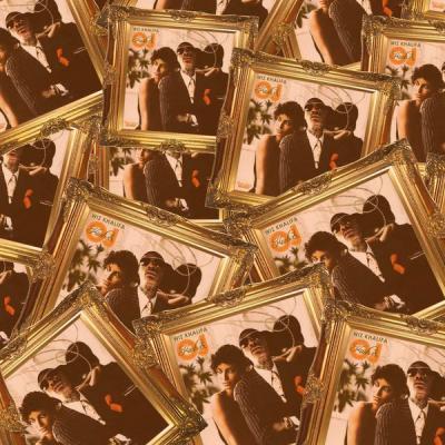 Wiz Khalifa - Kush & OJ: 7 Year Anniversary (EP) - Album Download, Itunes Cover, Official Cover, Album CD Cover Art, Tracklist