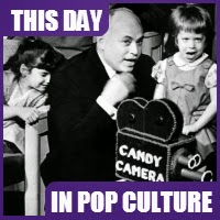 Candid Camera aired for the first time on August 10, 1948.