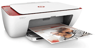 HP Deskjet 2633 Driver Downloads