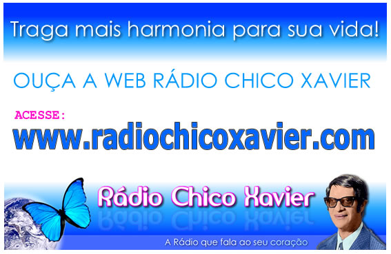 RADIO CHICO XAVIER