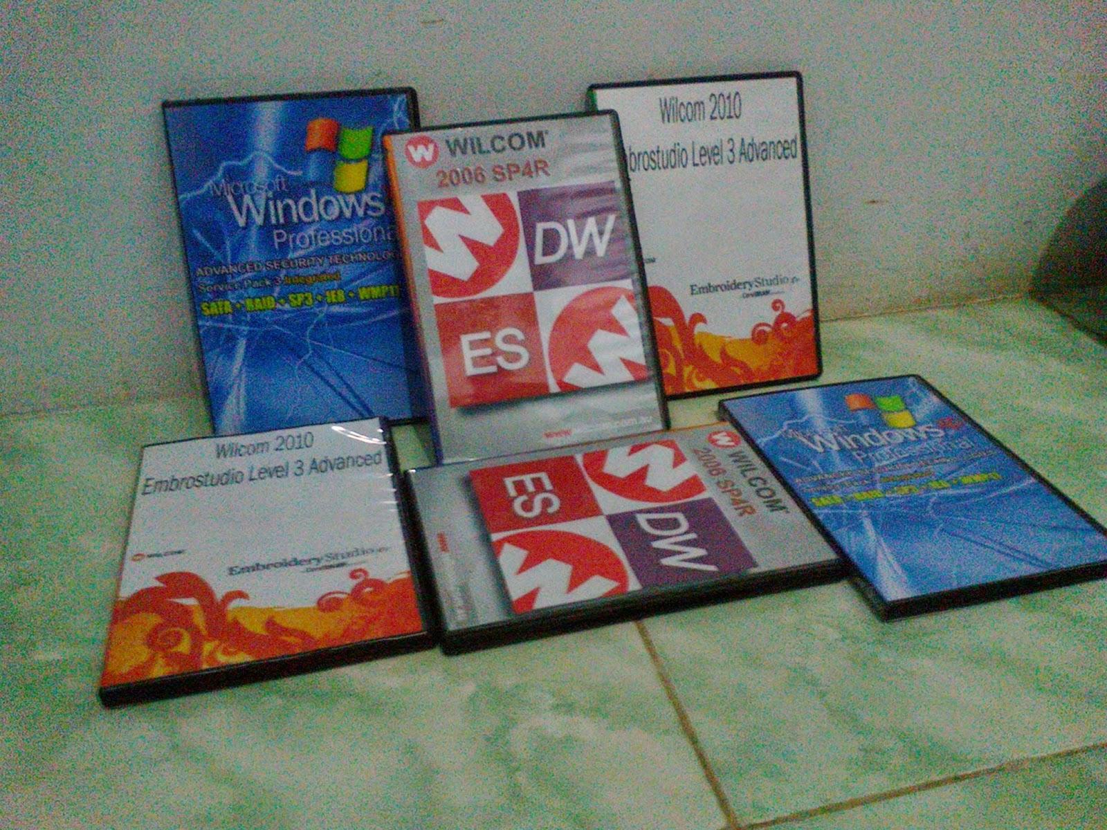 software wilcom