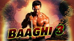 Baaghi 3 full movie download in Hindi HD