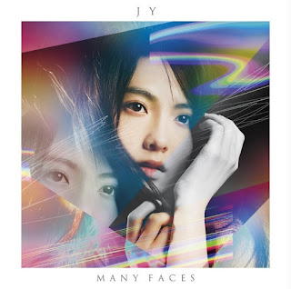 JY - Jiyoung - 知 英 - Many Faces