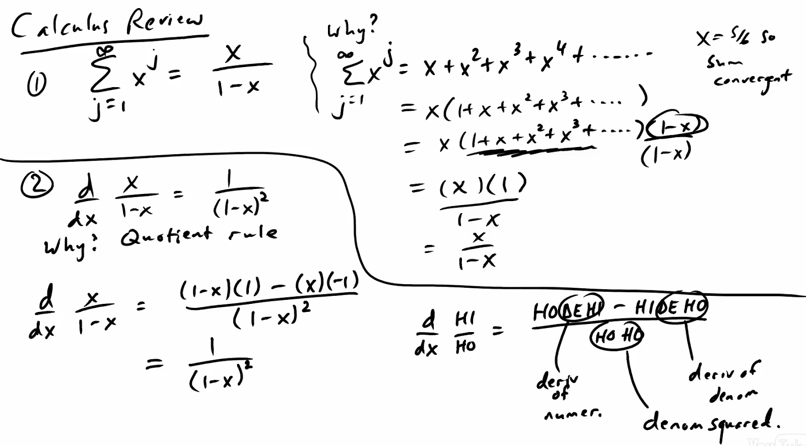 Sonny不讀不行: Probability筆記16 - 期望值