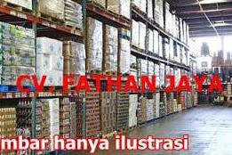 Lowongan Kerja CV. Fathan Jaya Pekanbaru November 2018