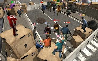 Greget! 10 Game Online Terbaru dan Terbaik di Android
