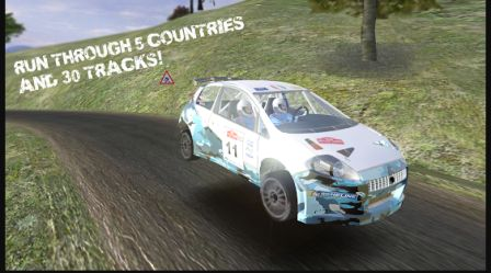 Rally Racing Apk