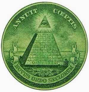 тайна доллара