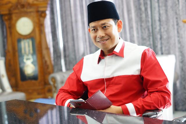 Pengurus Besar Nahdlatul Ulama (PBNU) Memilih Witjaksono sebagai Ketuanya. Siapa Dia?