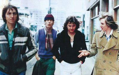 Supergroup U.K.