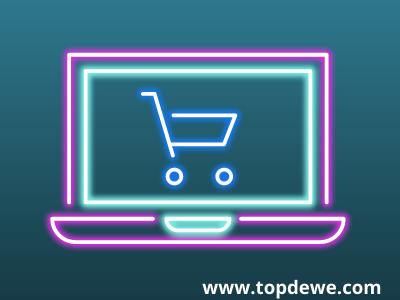 Toko online_Ide bisnis online modal kecil untung besar