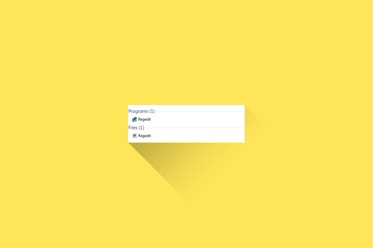 Cara Menonaktifkan Akses ke Registry Windows