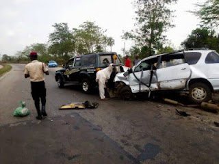 Four die, six injure in Sallah day tragedy