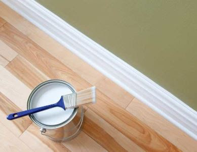 Smart Paint Trim Ideas From Pro