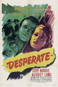 Watch Desperate Online Free in HD