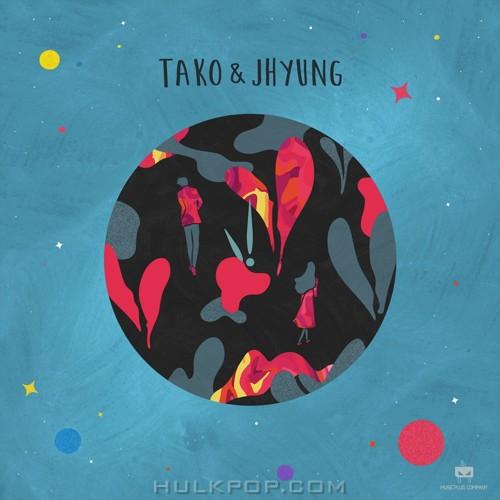 Tako & J Hyung – 이별통보 – Single