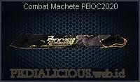 Combat Machete PBOC2020