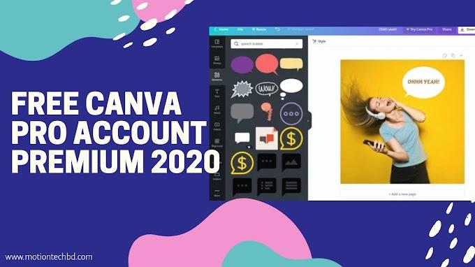 FREE Canva Premium Account | Canva.com