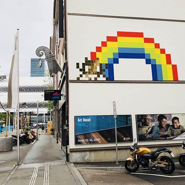 Art Murals to Enjoy during the Art Basel Week