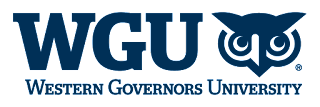 wgu msn education - related facts revealed