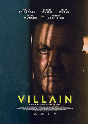 Villain [2020] [DVD R2] [Spanish]