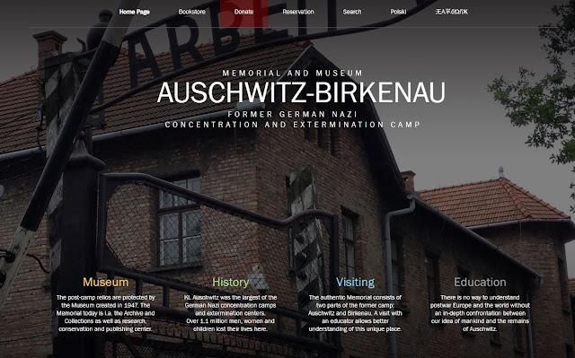 Comprar entradas para Auschwitz-Birkenau