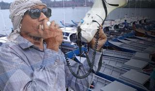AMAPETRA Duga Bantuan Kapal Nelayan Dompu Bermasalah