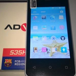 Cara Flash Advan S35H Atasi Bootloop