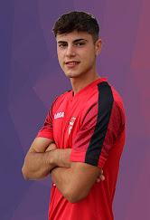 Fútbol Aranjuez Abraham Avila
