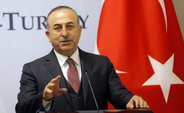 «Οι Κούρδοι δεν αποχώρησαν πλήρως, θα καθαρίσουμε την περιοχή»