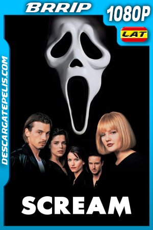 Scream Grita Antes de Morir (1996) 1080P BRRIP Latino – Ingles