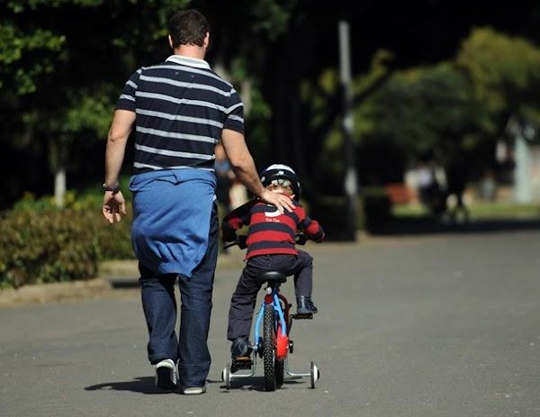 Cuando pueden salir los niños a la calle?