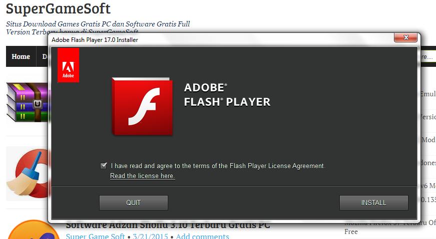 Adobe flash player для браузера тор hyrda вход darknet traffic попасть на гидру