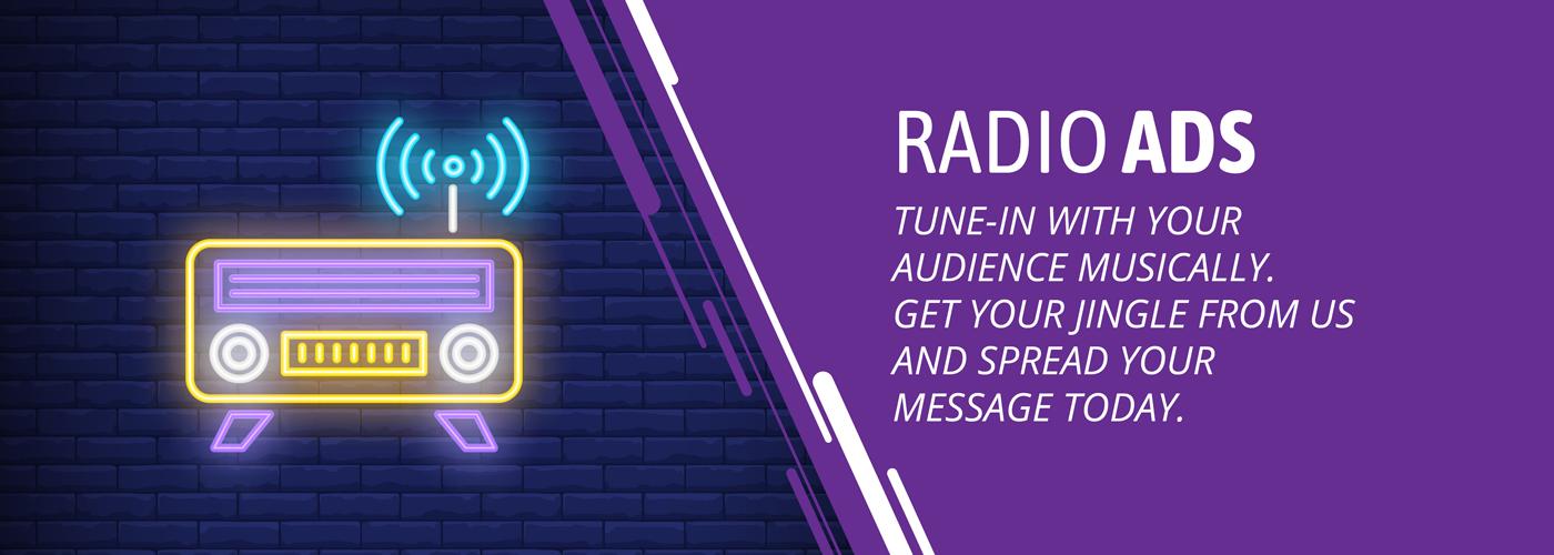 Radio Advertising in 2021