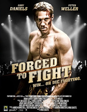Forced To Fight (2013) HD DVDRip Full Movie Watch Online