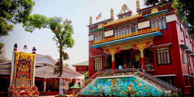 Sakya Centre Dehradun