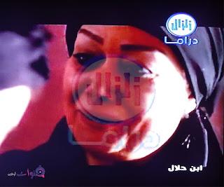 تردد قناة زلزال دراما مسلسلات 2019