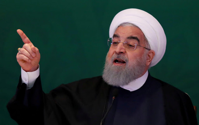 America's bets backfired! The attack united Iran's Islamic allies