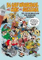 Saló del Còmic internacional de barcelona
