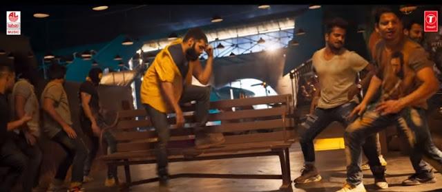 ढिंचक (Dhinchak) Ram Pothineni mani sharma lyrics