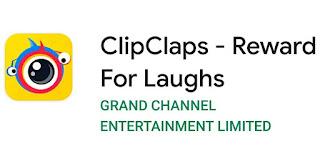 cara cepat mendapatkan uang dari aplikasi CLIPSCLAPS