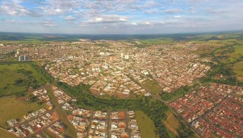 Olímpia registra maior índice de geração de emprego da região de Rio Preto