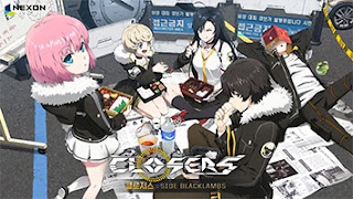Closers: Side Blacklambs Episode 1