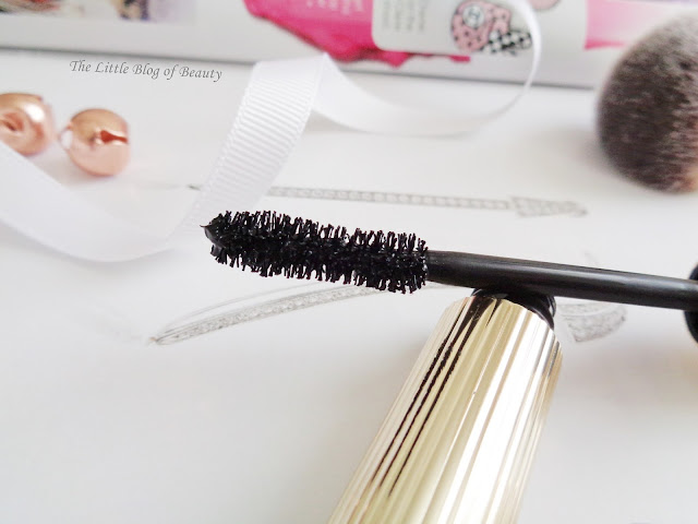 Joan Collins Timeless Beauty Class Act Growth Boosting & Thickening mascara