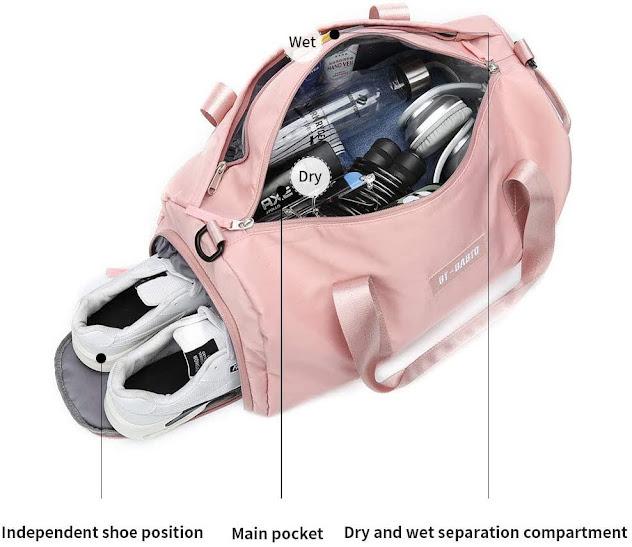 best Gym Bag for Women