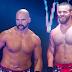 The Revival debuta en RAW.