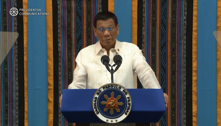 President Duterte SONA 2019 highlights, review for reaction paper